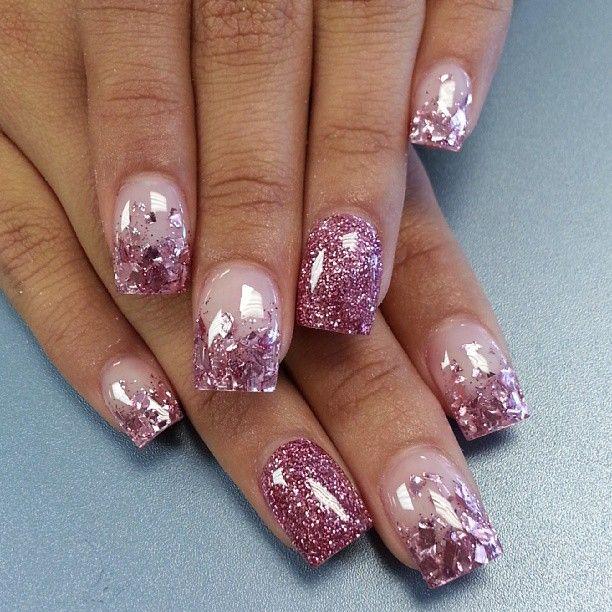 Instagram photo by thenailboss #nail #nails #nailart | Nailed It ...