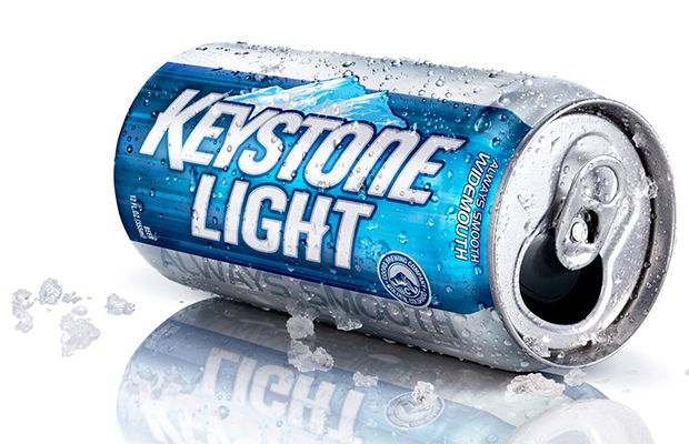 Keystone Light Calories