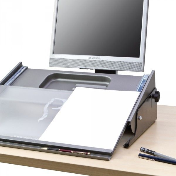 Ergoprise Ergonomic Store - MultiRite Document Holder