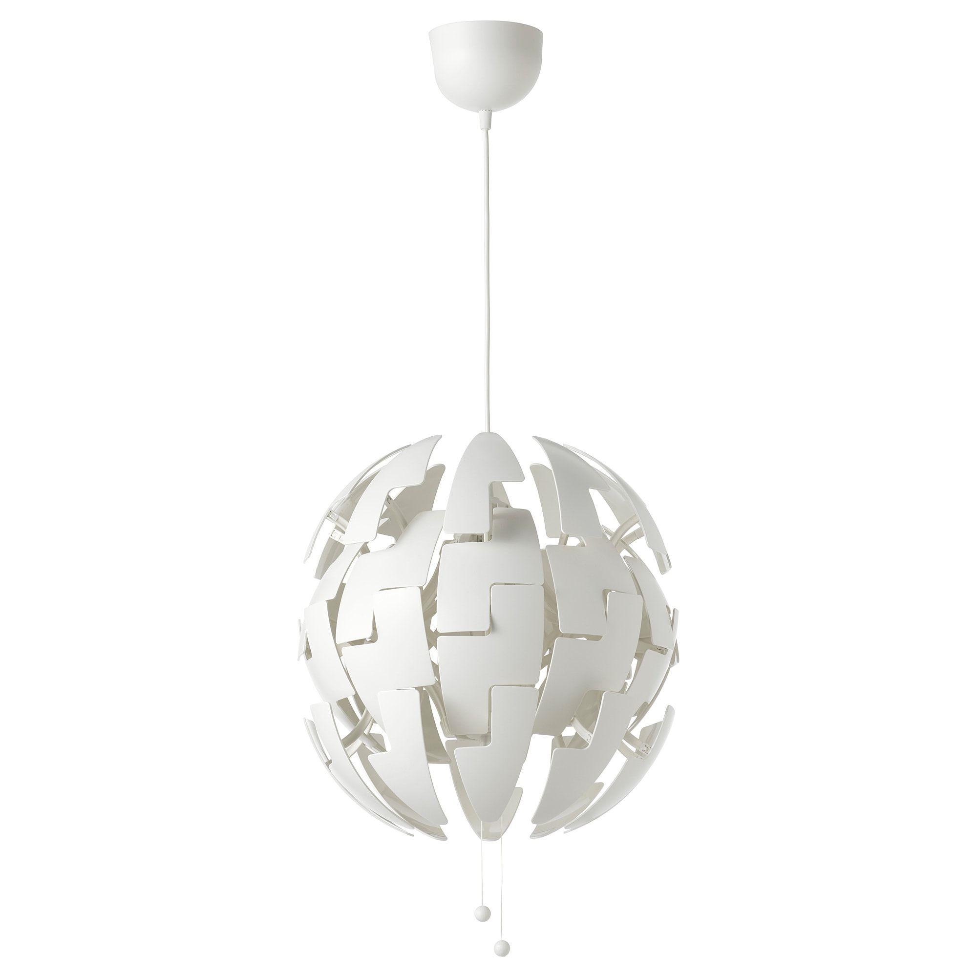 Ikea Ikea Ps 2014 White Pendant Lamp Pendant Lamp Ikea Ps 2014