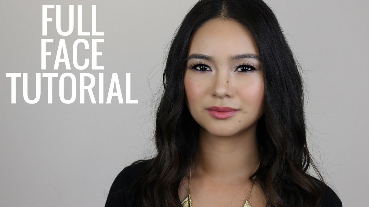 Galentinesvalentines makeup tutorial full face all natural galentinesvalentines makeup tutorial full face all natural baditri Image collections
