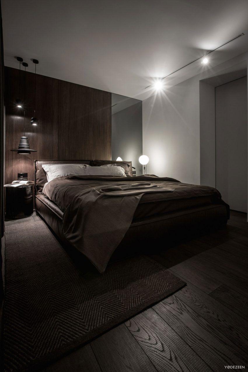 Modern home interior by yodezeen 25
