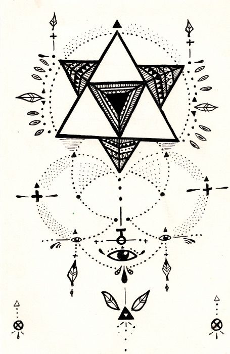 merkaba - inspiration for a tattoo perhaps .. | Creative ...