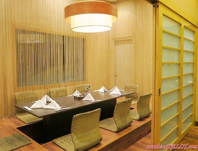 Beauty Fashion Lifestyle Ishin Japanese Dining Experience Best Japanese Restaurant Dining Experiences Fine Dining Restaurant