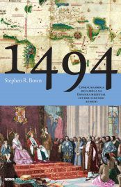 Baixar Livro 1494 Stephen R Bown Em Pdf Epub E Mobi Ou Ler