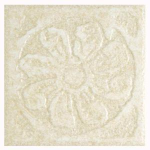 Home Depot Decorative Tile Hampton Sand 4 Inx 4 Inporcelain Decorative Insert B Floor