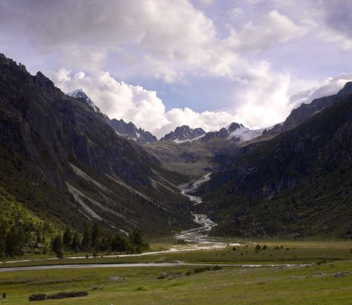 Si no escalas la montaña jamás podrás disfrutar del paisaje....