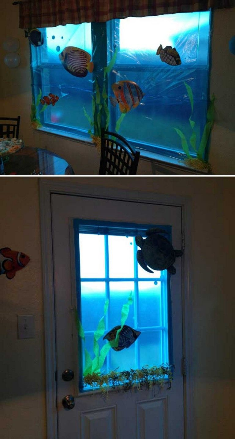 8 Marvelous Under The Sea Decorating Ideas Kids Would Love