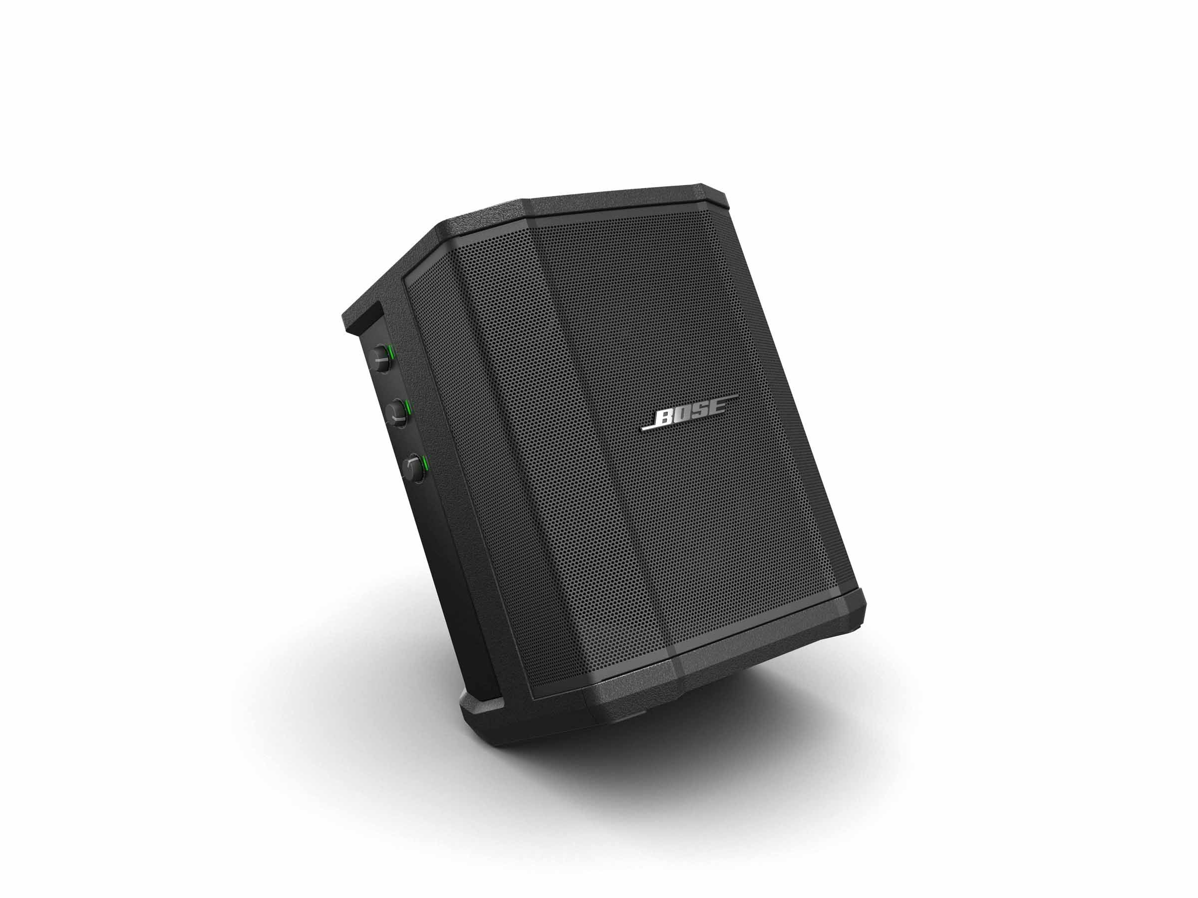 Bose Debuts S1 Pro Pa System Perfect For Ceremony Sound Bluetooth Speakers Portable Bose Speaker System