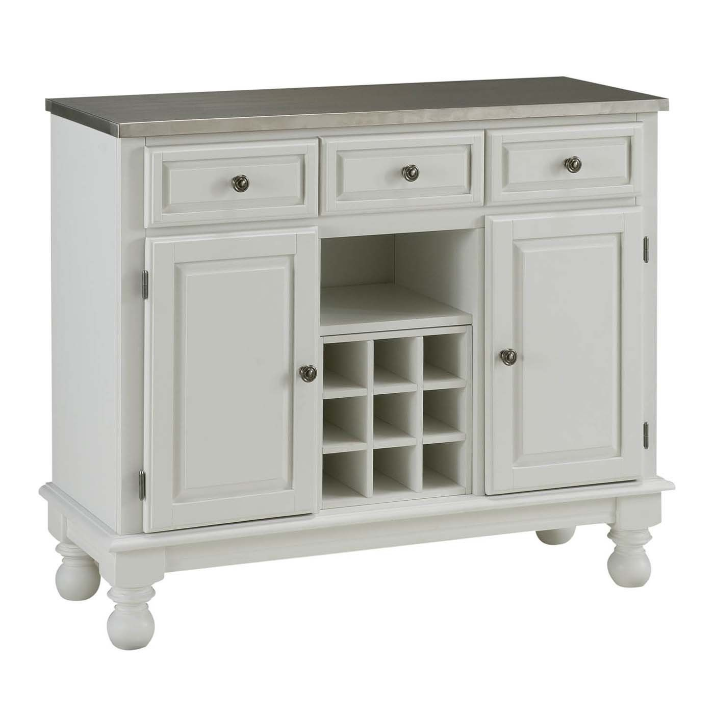 Home Styles 5300 00 Premier Buffet Server Sideboard