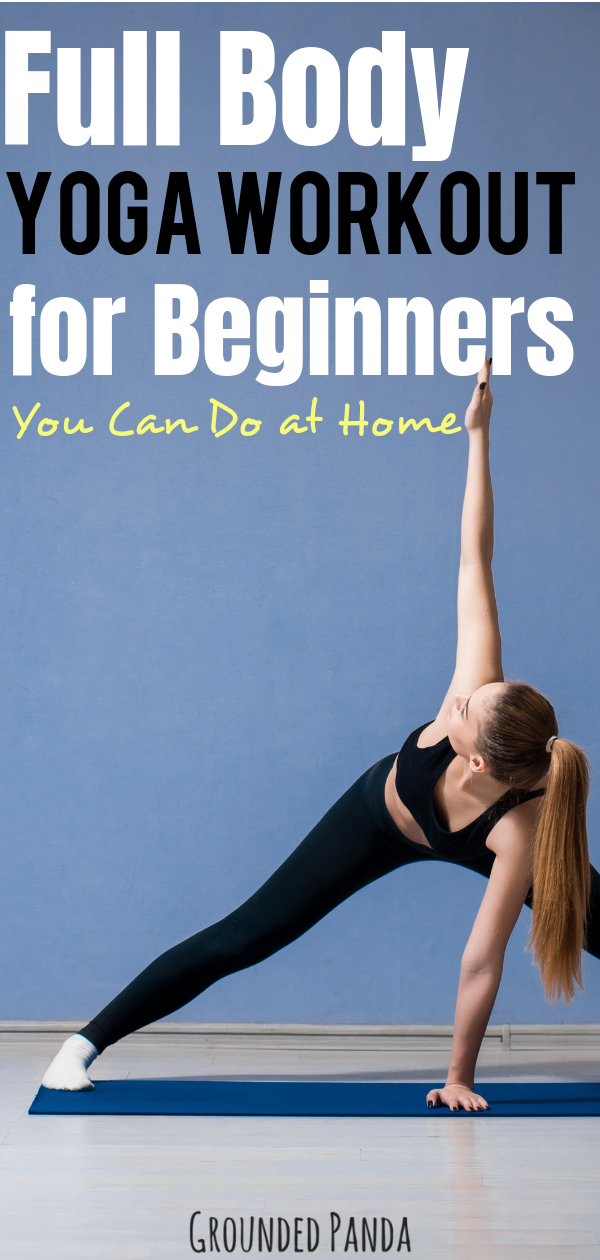 Photo of 20-minütiges Ganzkörper-Yoga-Training für Anfänger (kostenloses PDF) – #20mi…