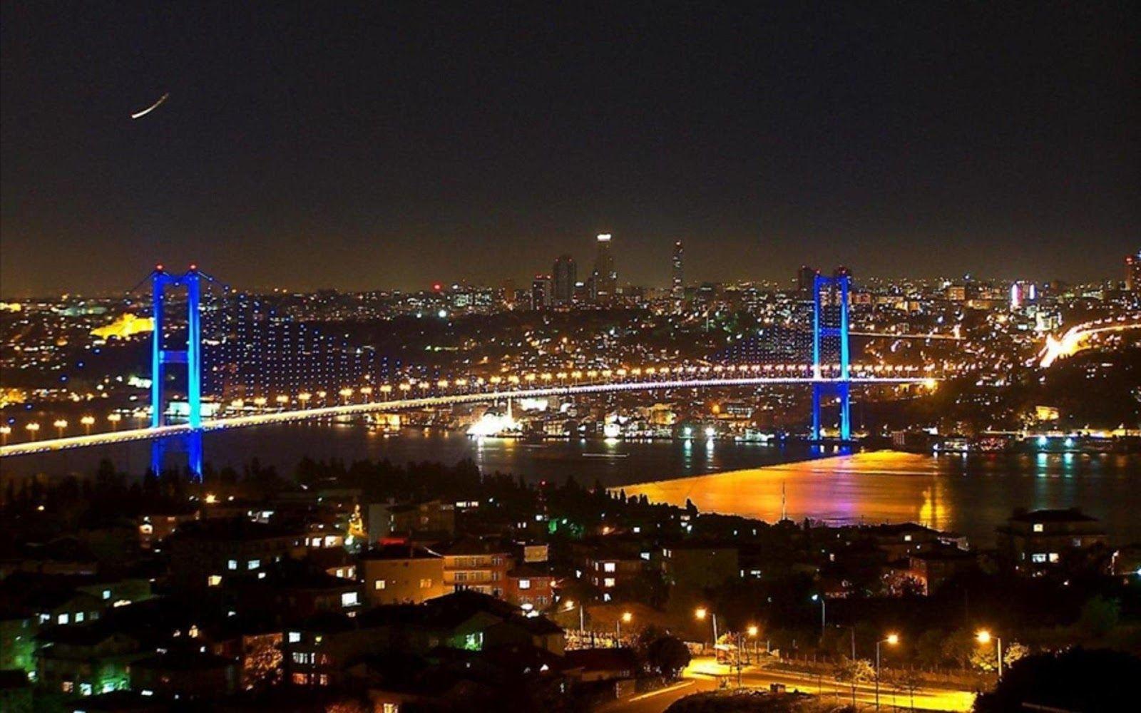 Hd Wallpapers Desktop Turkey Country Hd Desktop Wallpapers Turkey Country Bosphorus Bridge Istanbul