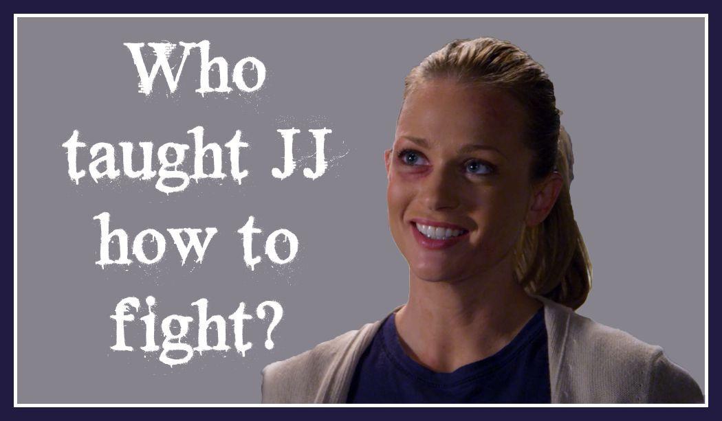 Quiz How Well Do You Know Agent Jennifer Jareau On