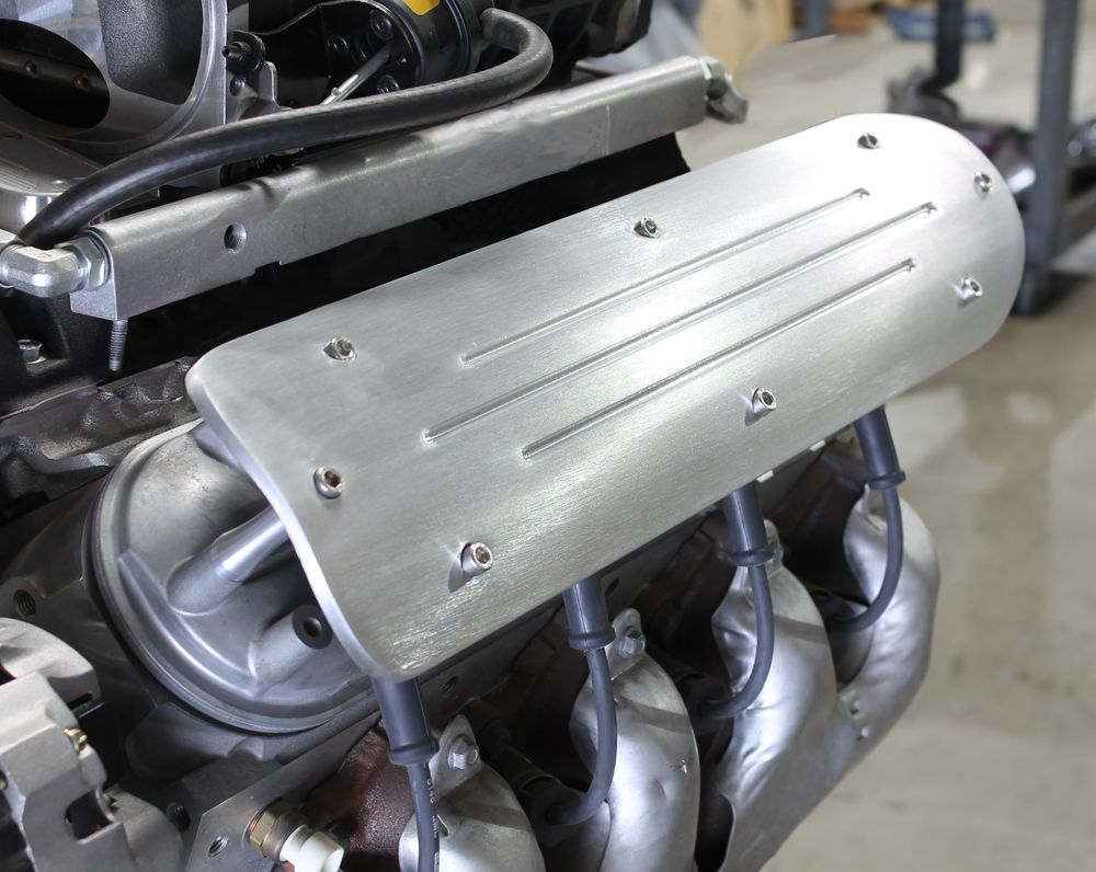 LS coil covers - Google Search   K30   Ls engine, Ls1 engine