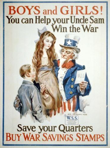 Us History Teachers Blog World War I Propaganda Posters America Ushistory Unclesam Ww1 Propaganda Posters Propaganda Posters Uncle Sam