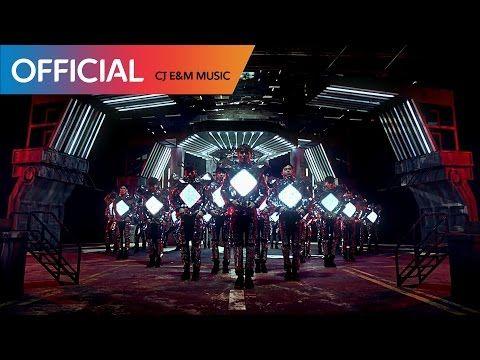 "Watch: BOYS24 Reveals Catchy ""E"" MV Featuring All 28 Members | Soompi"