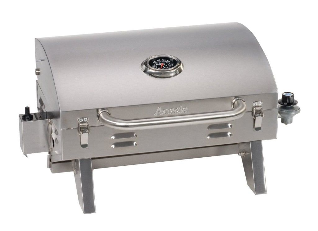 7 Portable Gas Grills to be an Outdoor Iron Chef | Smore4U