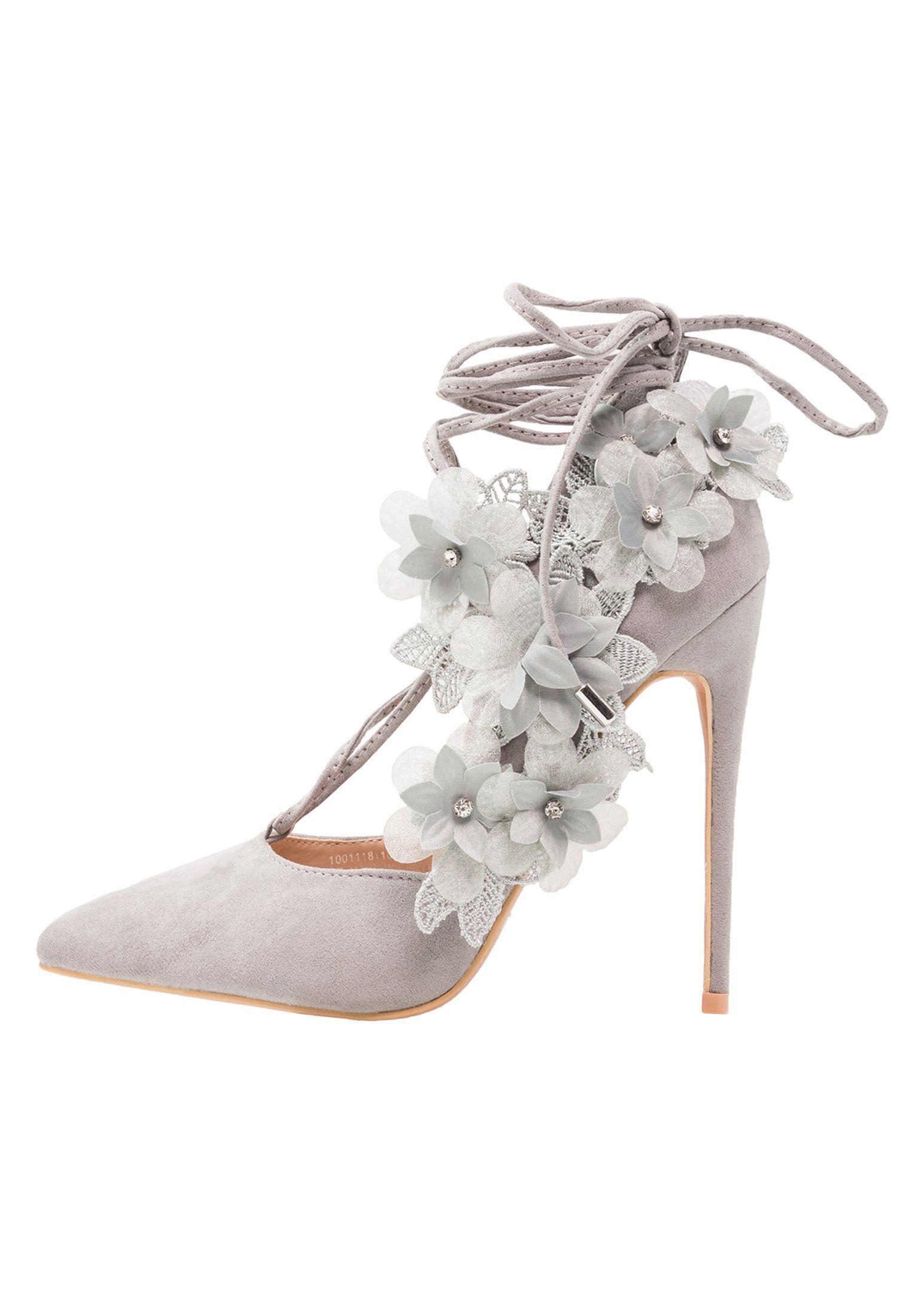 Side Escarpins À Chaussures Talons Court Gail Lost Ink Floral qBrpwI6pZ 37b3bc2c31c