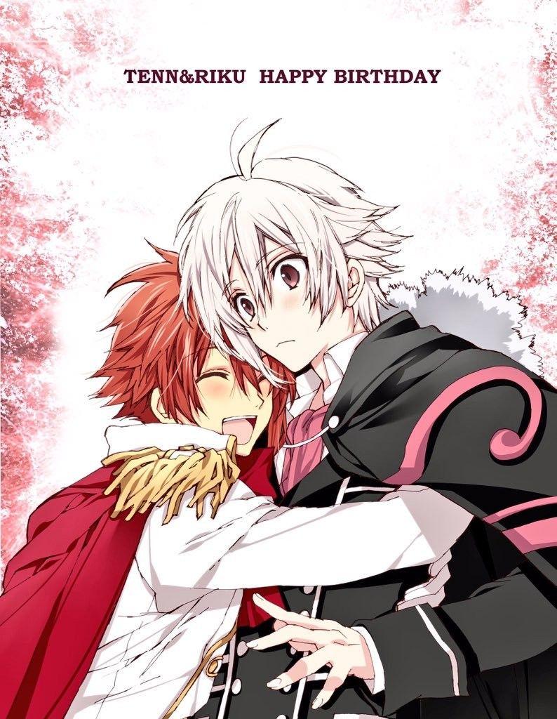 IDOLiSH7. TRIGGER Anime images, Anime, Anime guys
