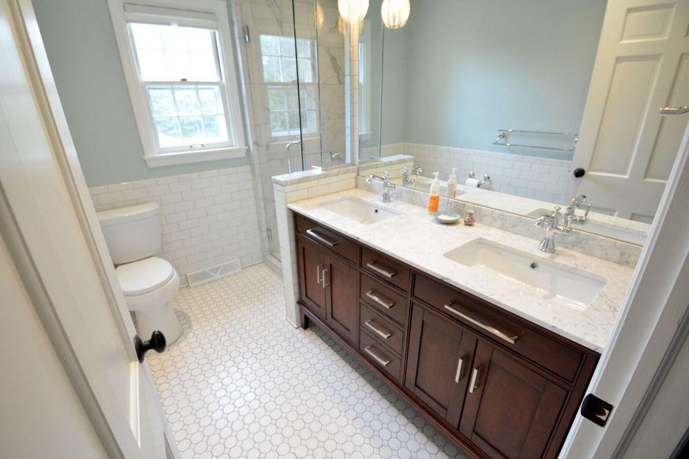 Bathroom No 1 Vanity Hatton 60 Double Bathroom Vanity By