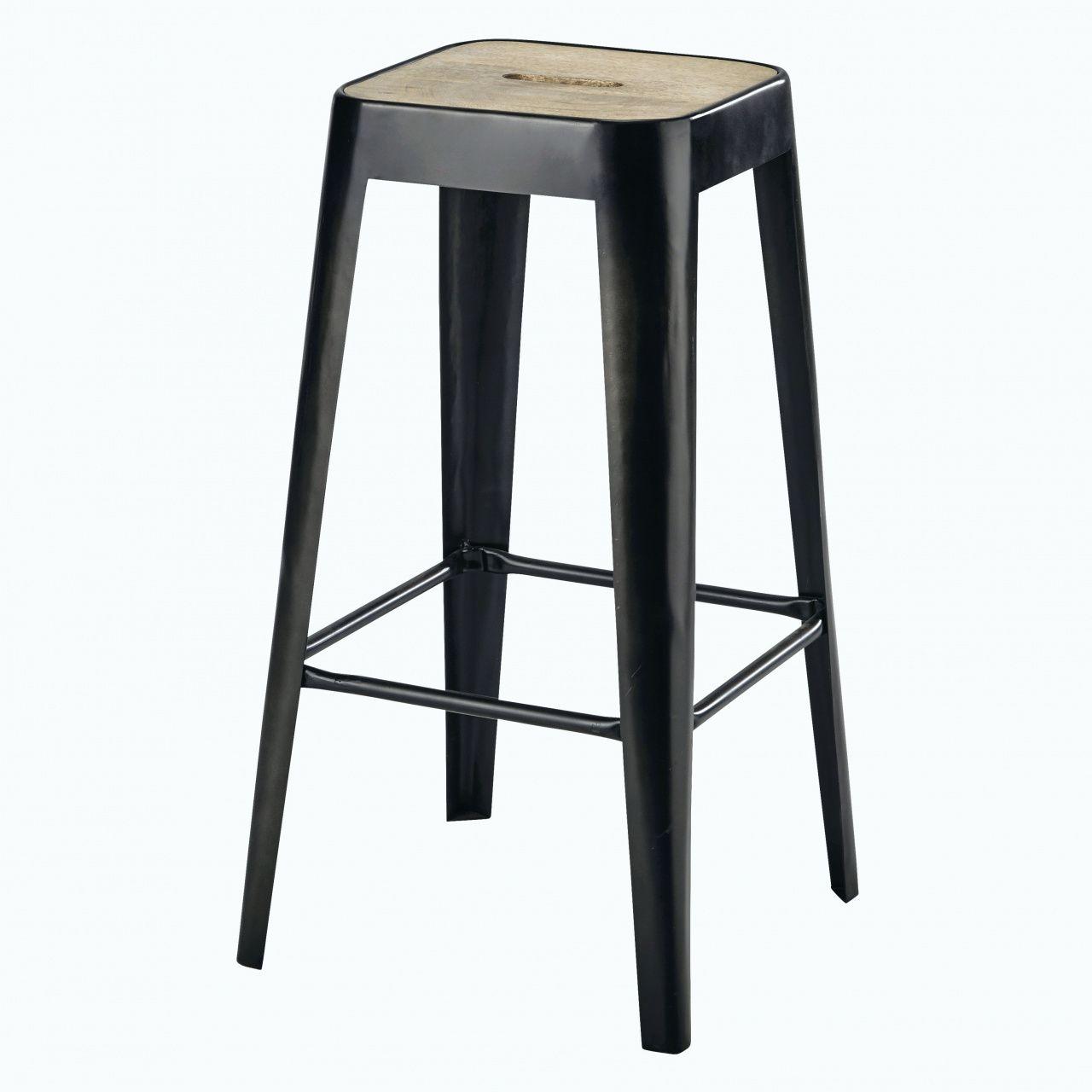 200 Tabouret Salle De Bain Leroy Merlin | Bar stools, Metal ...