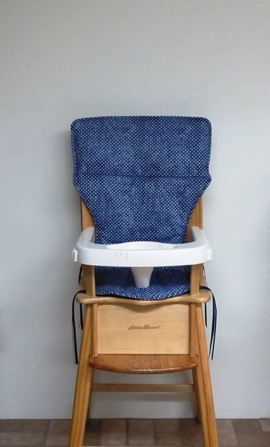 eddie bauer high chair cover, jenny lind chair pad