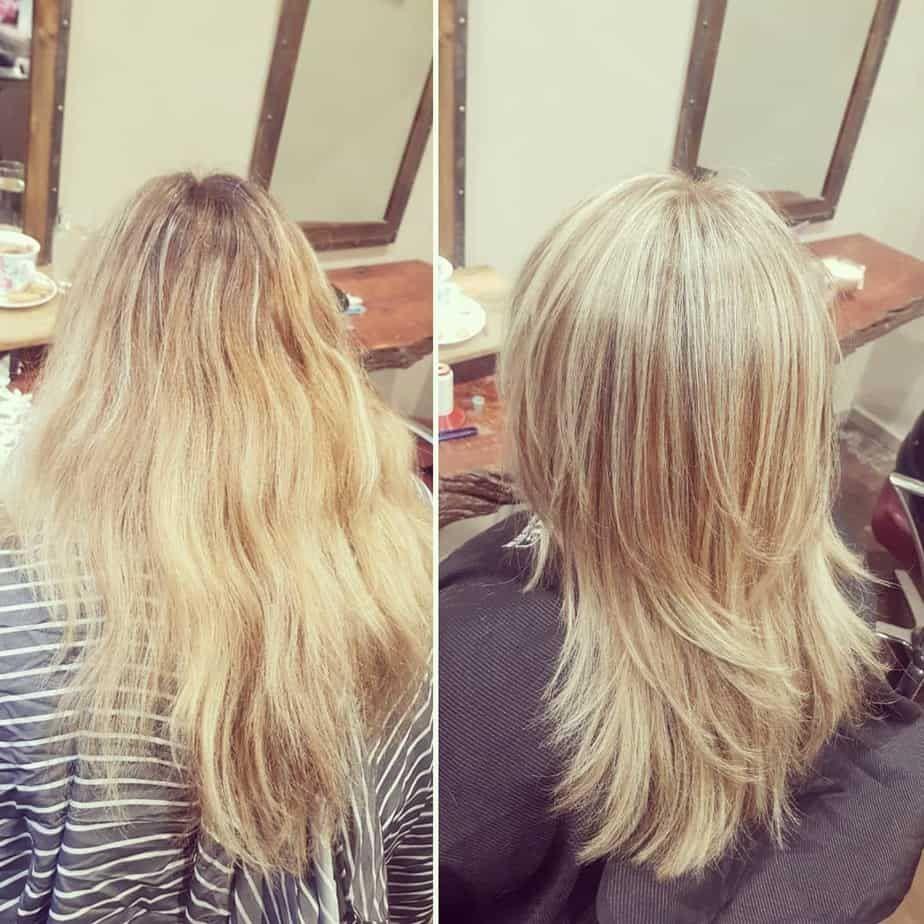 Top 9 Haarschnitte für langes Haar 9: Trends und beste