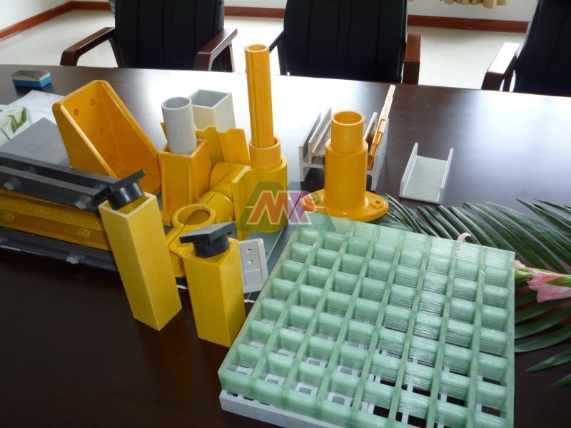 Best Fiberglass Handrail Spareparts Frp Handrail Components 400 x 300