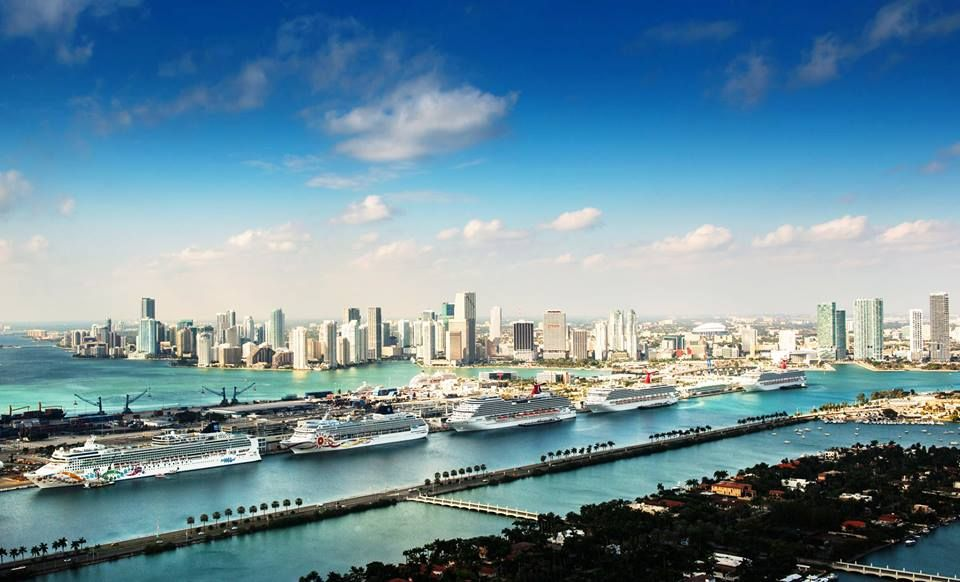 Miami Cruise Month Brings Discounts For Cruisers Cruises - Miami cruise month