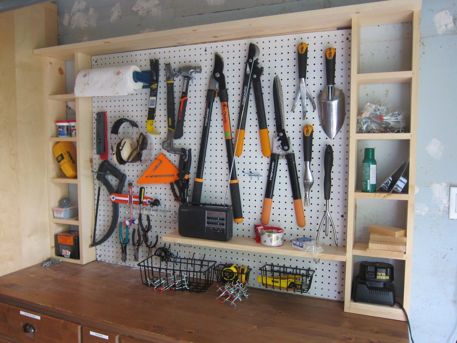 Garage Storage Ideas Ikea