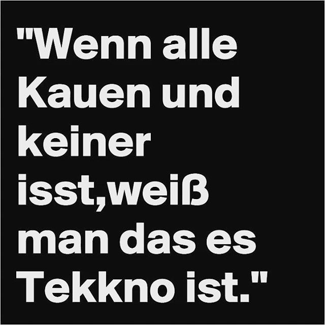 Bitte Raven Google Suche Zitate Techno Berlin Techno Und