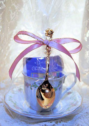 Roses and Teacups Tea Cups Tea Pots Tea Party Favors Ideas Wedding