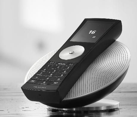 Cordless Business Phone System