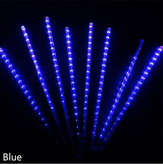 70 Off Holiday Promotion Snow Fall Led Lights Buy 4 Sets Get Free Shipping Led Christmas Lights Icicle Christmas Lights Icicle Lights