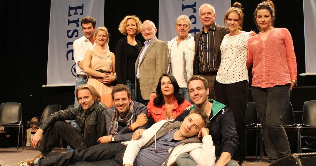 Sturm Der Liebe Cast