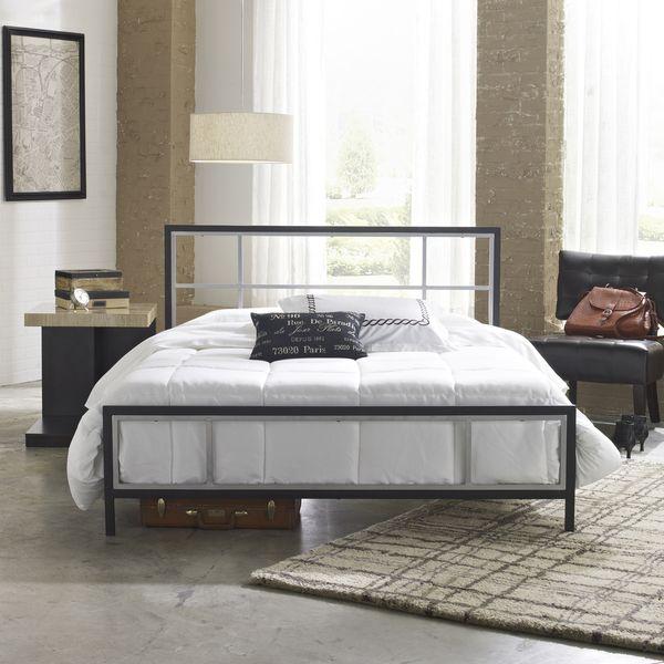 Posture Support Hamburg Platform Bed - Overstock™ Shopping - Great ...