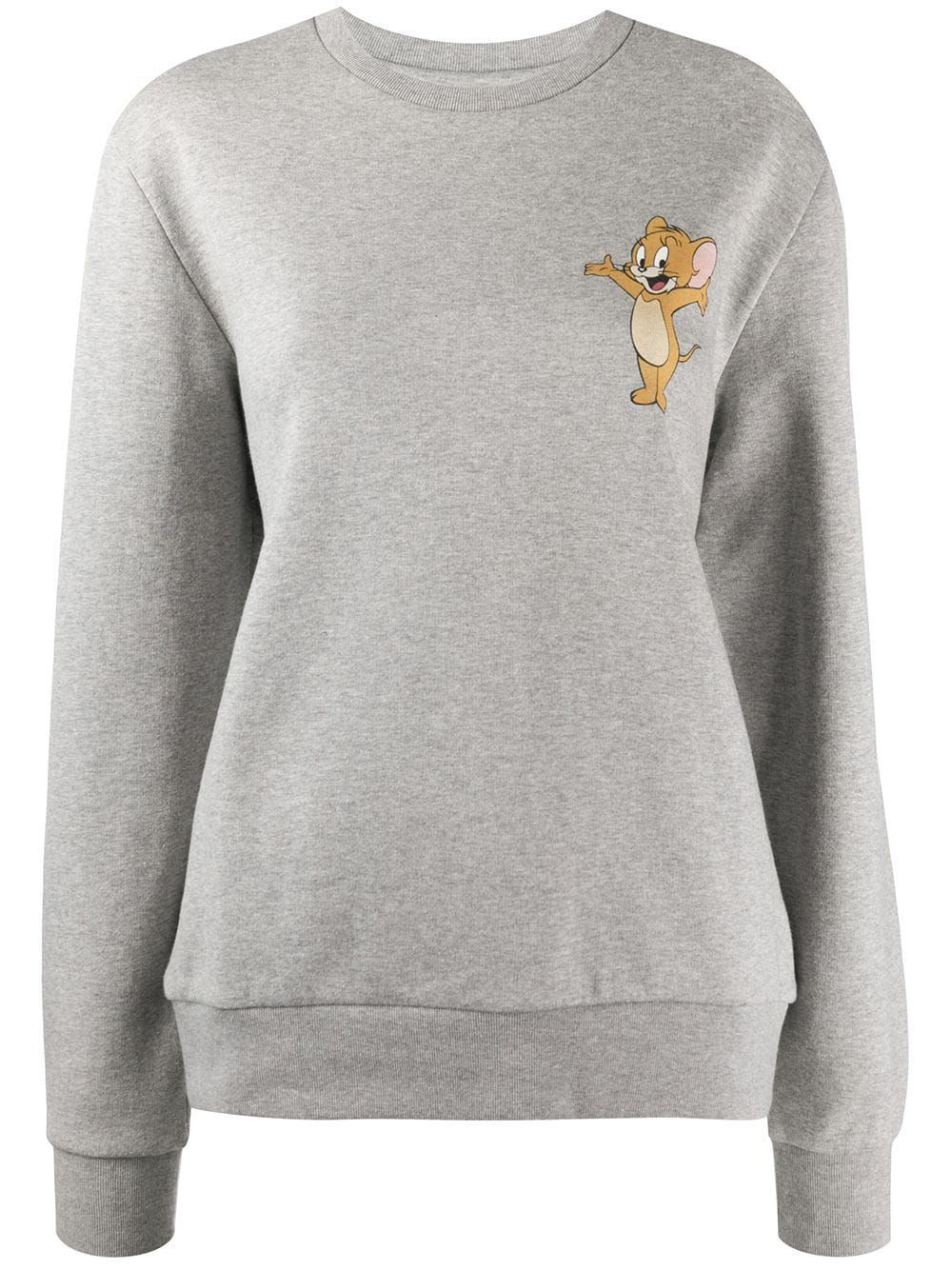 Etro Tom And Jerry Print Sweatshirt Farfetch Printed Sweatshirts Sweatshirts Etro [ 1334 x 1000 Pixel ]