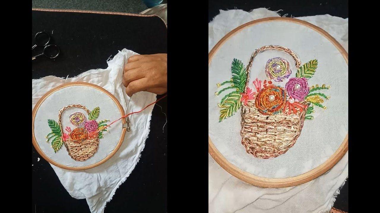 #handembroidery #embroidery #handmade #embroideryart #fashion #modernembroidery #handcrafted #embroiderydesign #handwork #needlework #handembroidered #chikankari #dmcembroidery #embroiderylove #broderie #indianfashion #bordado #art #instafashion #dmcthreads #embroideryhoop #embroideryartist #ethnicwear #hoopart #contemporaryembroidery #designer #stitchersofinstagram #embroidered #indianwear #bhfyp