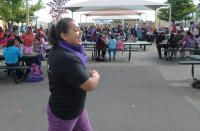 Marin schools initiative targets lunchtime social isolation - Marin Independent Journal