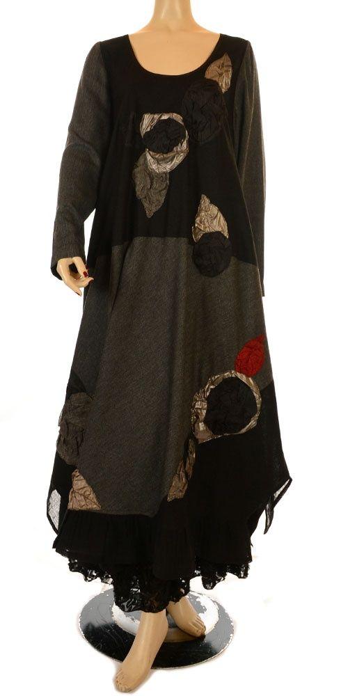 Couture Plus Size Fashion | plus size lagenlook fashion clothing,