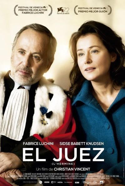 Poster De El Juez L Hermine Posters En 2019 Peliculas Cine Cine Y Carteles De Cine