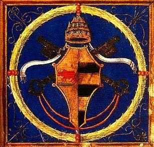 Coat Of Arms Of The Borgia Family Coat Of Arms The Borgia Art