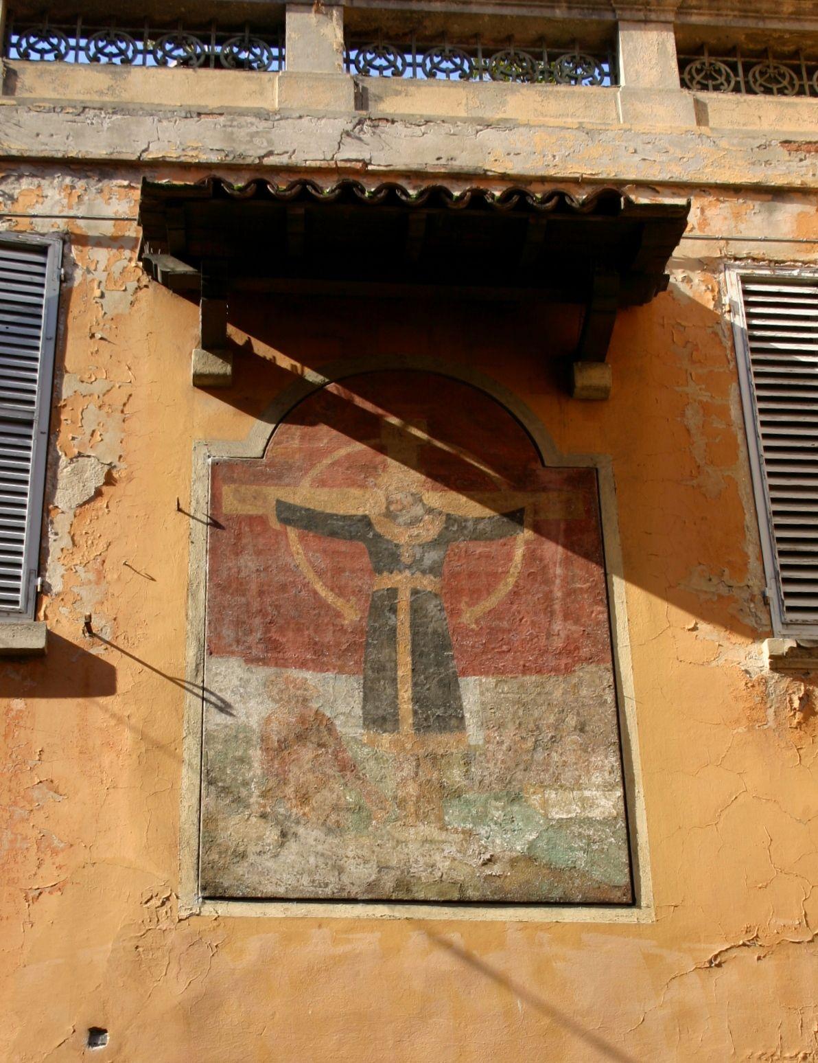 6239_-_Bologna_-_Volto_Santo_di_fronte_all'Oratorio_dei_Celestini_-_Foto_Giovanni_Dall'Orto,_9-Feb-2008.jpg (1192×1548)