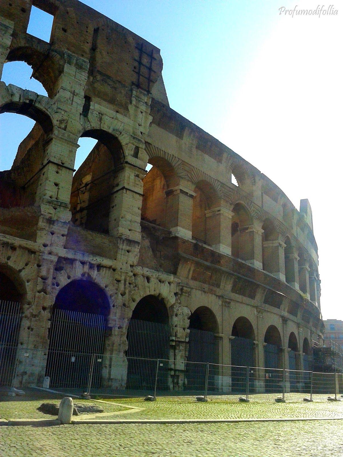 Profumo di follia: Top ten: le dieci cose da fare e vedere a Roma