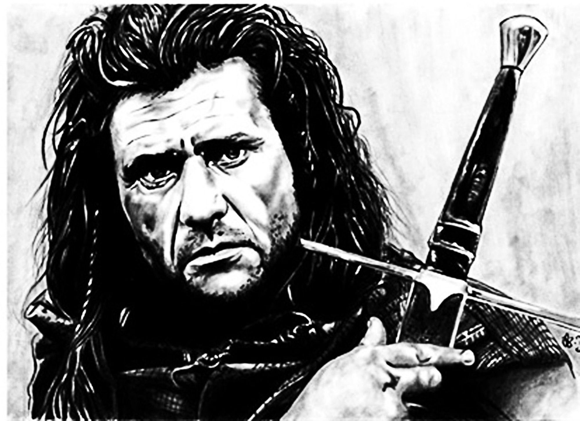 28 best braveheart images on pinterest braveheart william