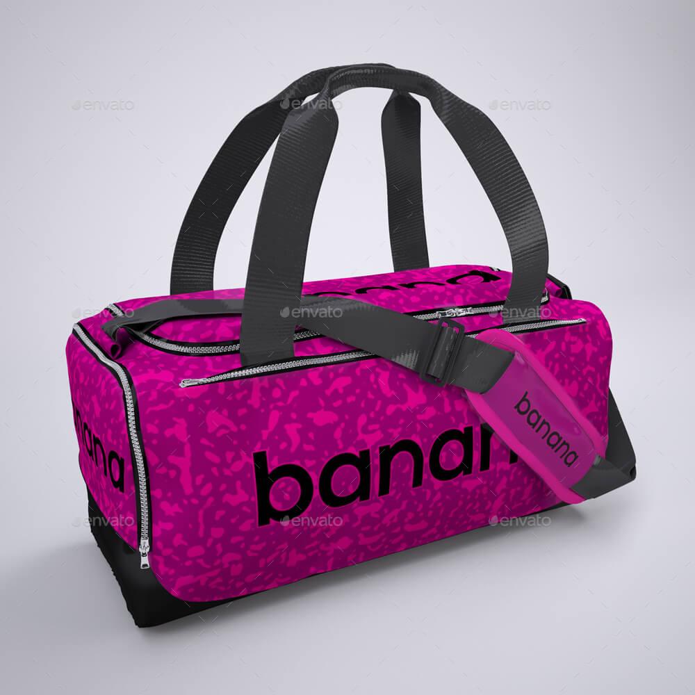 Download 12 Best Free Gym Bag Mockup Psd Template 11 Bags Sport Bag Bag Mockup