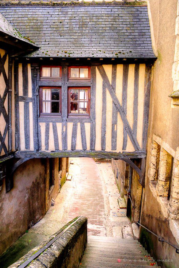 Blois France Loir Et Cher Maisons De Charme Paysage France