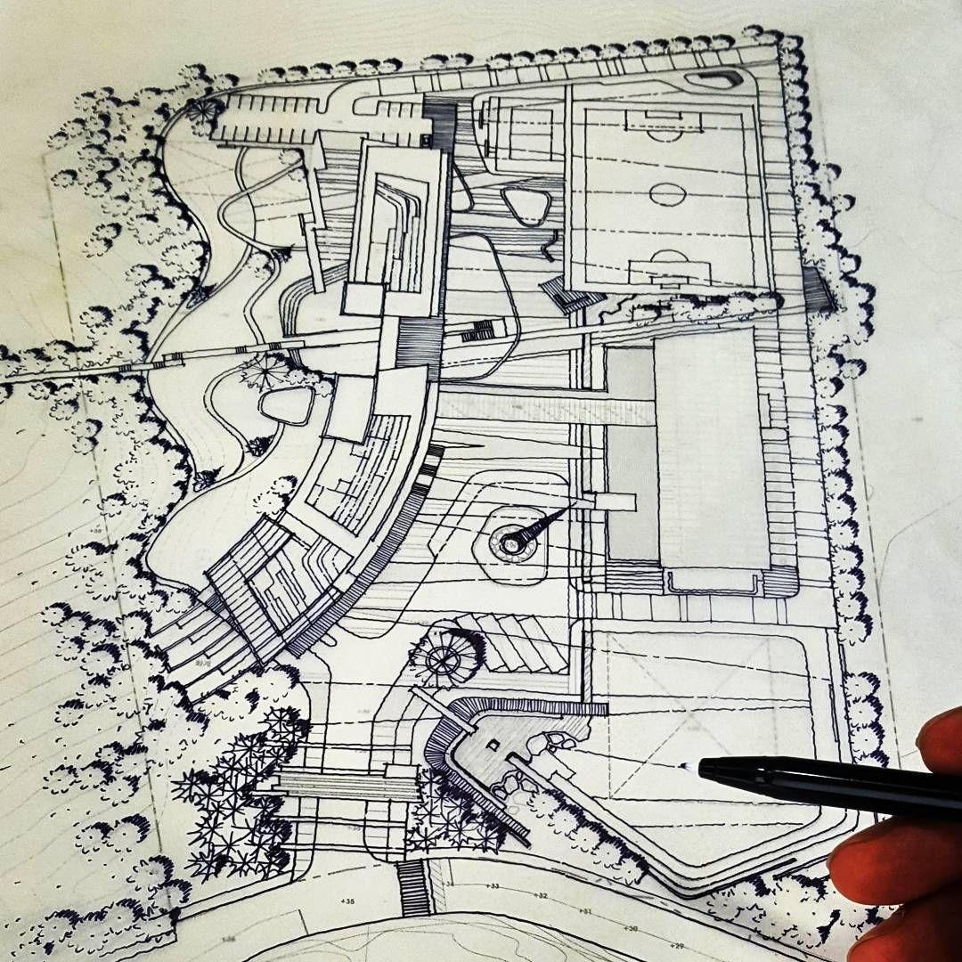Master Plan Drawings: ȧ�看 @b_ston ŏ�布的照片 · 380 Ƭ�赞