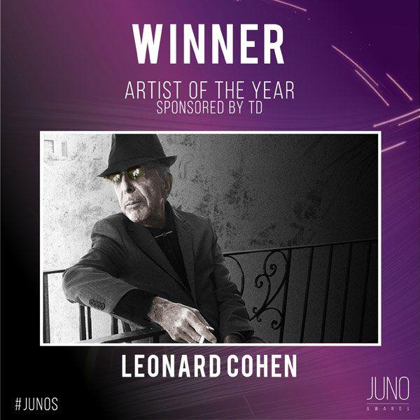 Leonard Cohen Film