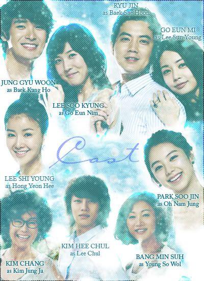 Loving You A Thousand Times Episode 1 Loving You A Thousand Times Korean Drama Series Love You Korean Drama